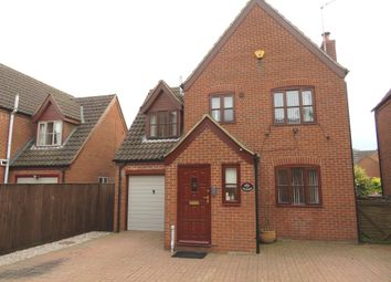 Thumbnail 4 bed detached house for sale in Church Gate, Sutton Bridge, Spalding