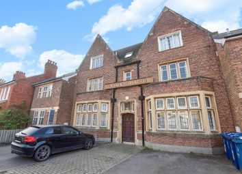 Thumbnail 2 bed flat for sale in Charles Street, Oxford OX4,