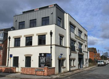 Thumbnail 2 bed flat for sale in Furniture Depository, New Street, Lymington, Hampshire