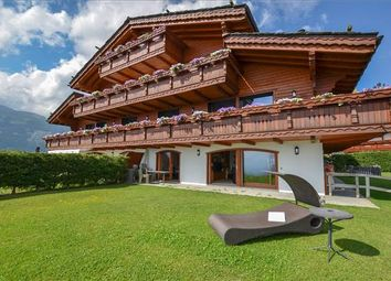Thumbnail 3 bed apartment for sale in Rue Des Malons 15, 3963 Lens, Switzerland