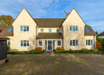 London Road, Harston, Cambridge, Cambridgeshire CB22. 7 bed detached house for sale