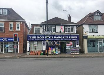 Thumbnail Retail premises for sale in 62 Church Road, Ashford, Middlesex