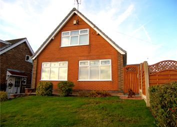 Thumbnail 3 bed detached bungalow for sale in St. Helens Drive, Selston, Nottingham