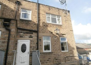 Thumbnail Studio to rent in Wakefield Road, Aspley, Huddersfield