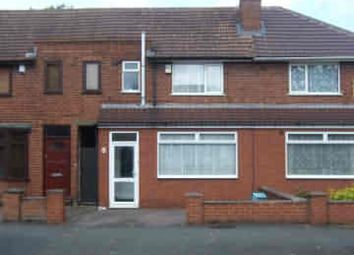 Thumbnail 3 bedroom terraced house to rent in Calshot Road, Great Barr, Birmingham