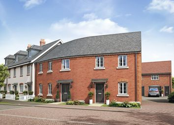 "Thumbnail 2 bedroom flat for sale in ""Cutler"" at Great Denham, Bedford"