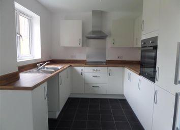 Thumbnail 4 bed semi-detached house for sale in Devonshire Lane, Fox's Furlong, Barnham, Bognor Regis, West Sussex