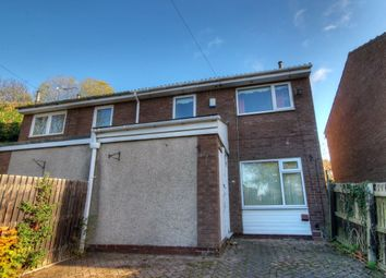 Thumbnail 3 bedroom terraced house for sale in Blyth Court, Lemington, Newcastle Upon Tyne