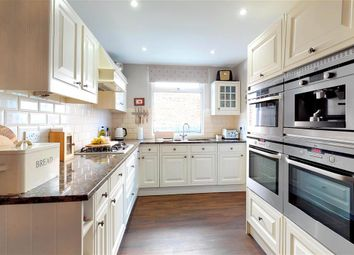 Thumbnail 4 bed semi-detached house for sale in Old Shoreham Road, Brighton, West Sussex