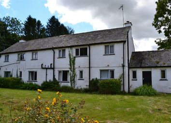 Thumbnail 3 bed semi-detached house for sale in Bower House Cottages, Irton, Holmrook, Cumbria