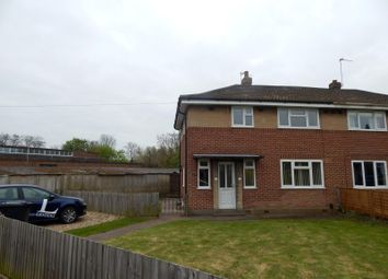 Thumbnail 3 bed semi-detached house to rent in Lakenfields, Norwich