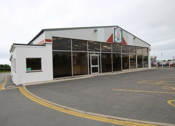 Thumbnail Commercial property for sale in Forge Business Park, Ffosyffin, Aberaeron