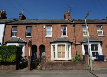 Thumbnail 5 bed terraced house to rent in Crown Street, Oxford