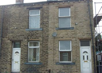 Thumbnail 2 bed end terrace house for sale in Dewsbury Gate Road, Staincliffe, Dewsbury