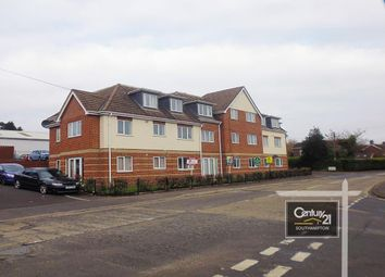 Thumbnail 1 bed flat to rent in Bursledon Road, Hedge End, Southampton