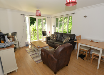 Thumbnail 2 bed flat to rent in Northlands Road, Southampton