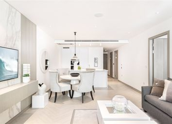 Thumbnail 2 bed flat for sale in The Compton, 30 Lodge Road, St John's Wood