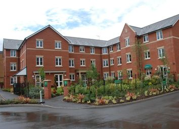 Thumbnail 1 bed flat for sale in School Lane, Banbury