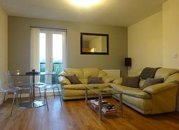 Thumbnail 2 bed flat to rent in Herbert James Close, Smethwick, Birmingham