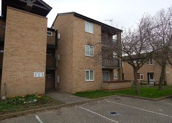 Thumbnail 1 bed flat for sale in Carnaby Close, Godmanchester, Huntingdon