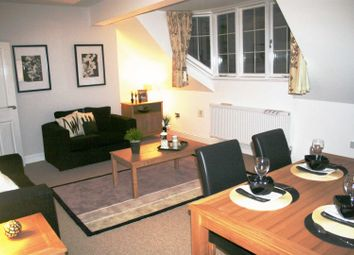 Thumbnail 2 bed flat to rent in Temple Lofts, 19 - 21 Temple Street, Birmingham