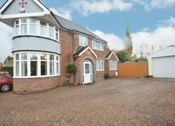 3 bed detached house for sale in Braemar Road, Solihull B92