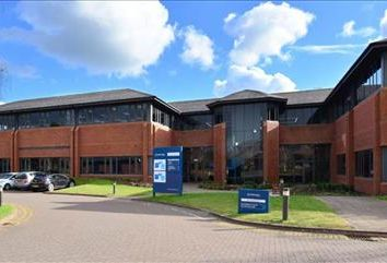 Thumbnail Office to let in Hitching Court, Abingdon Business Park, Abingdon, Oxfordshire