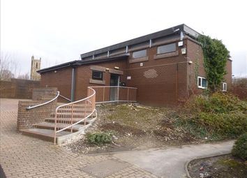 Thumbnail Office for sale in 6 Blackcroft Close, Swinton, Manchester