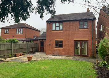3 bed link-detached house to rent in Broxbourne Close, Giffard Park, Milton Keynes MK14