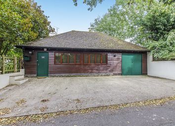 Thumbnail 1 bed bungalow to rent in The Annexe Rushett Lane, Norton, Faversham