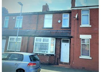 Thumbnail 2 bedroom terraced house for sale in Benton Street, Manchester
