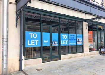 Thumbnail Retail premises to let in Unit 4 The Royal Buildings, Victoria Street, Derby