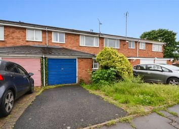 Thumbnail 3 bed terraced house for sale in Shillingstone Close, Walsgrave, Coventry, West Midlands
