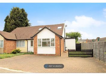 Thumbnail 4 bed semi-detached house to rent in Glentrammon Avenue, Orpington
