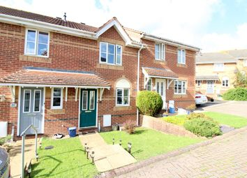 Thumbnail 2 bed terraced house for sale in Rockfield Grove, Undy, Caldicot