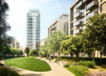 Thumbnail 1 bed flat for sale in Columbia Garden South, Lillie Square, London