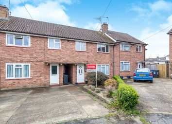 Thumbnail 3 bedroom terraced house for sale in Boston Road, Haywards Heath