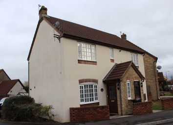Thumbnail 2 bed flat to rent in Yew Tree Drive, West Wick, Weston-Super-Mare