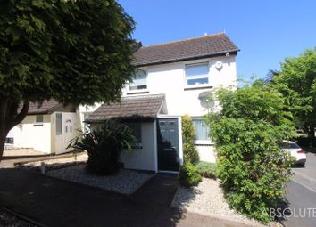 Thumbnail 2 bed terraced house to rent in Elsdale Road, Paignton