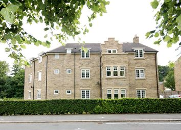 Thumbnail 2 bed flat for sale in Empire Court, Bailiff Bridge, Brighouse