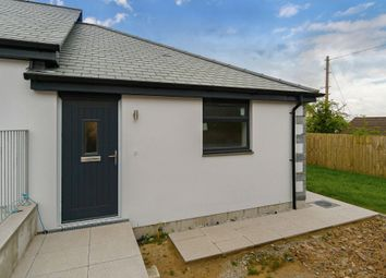 Thumbnail 1 bed semi-detached bungalow for sale in Whiterocks Park, St. Anns Chapel, Gunnislake