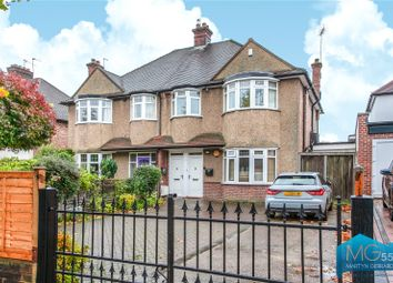 2 bed maisonette for sale in Christchurch Avenue, North Finchley, London N12