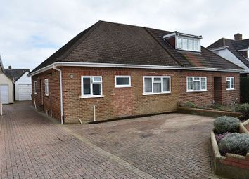Thumbnail 2 bed bungalow to rent in Perth Road, Gosport