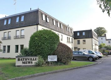 Thumbnail 1 bed flat for sale in Bathville Mews, Cheltenham