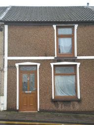 Thumbnail 2 bedroom terraced house to rent in Duffryn Street, Mountain Ash