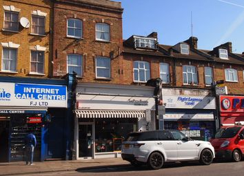 Thumbnail Restaurant/cafe to let in Blackstock Road, Finsbury Park