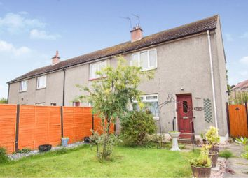 Thumbnail 2 bed end terrace house for sale in Craigmount Road, Dundee