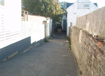 Thumbnail Parking/garage to rent in Magdalen Road, St. Leonards-On-Sea
