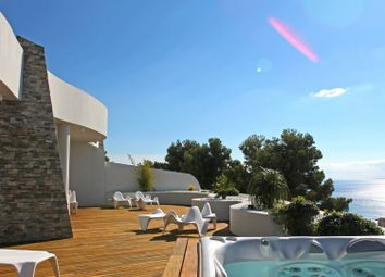 Thumbnail 3 bed apartment for sale in Sierra De Altea, Costa Blanca, Spain