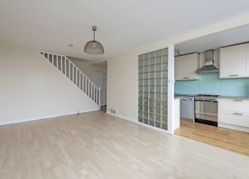 Thumbnail 2 bed property to rent in Rosenau Road, London